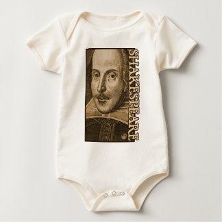 Grabados de Shakespeare Droeshout Enterito