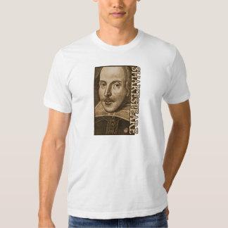Grabados de Shakespeare Droeshout Playeras