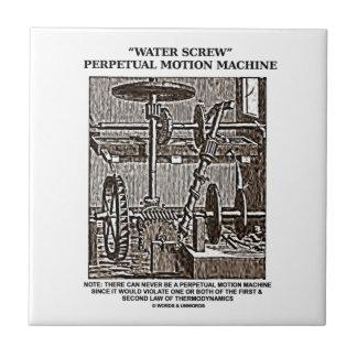 Grabar en madera de la máquina del movimiento perp azulejos