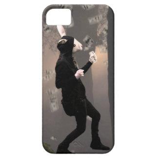 Grabbit Rabbit iPhone 5/5S case
