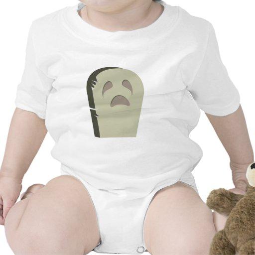 Grabstein tombstone t-shirt