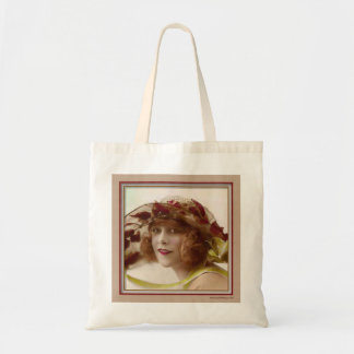 Grace and Elegance Tote Bags