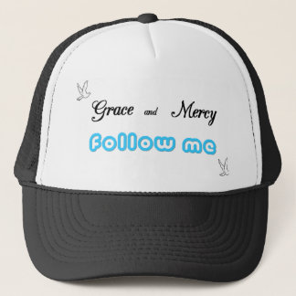 Grace and Mercy Hat