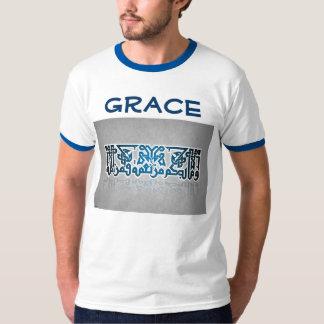 Grace arabic mens shirt