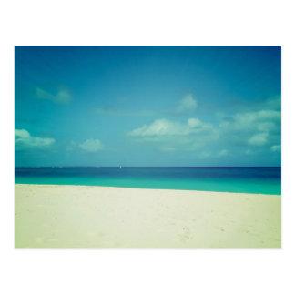 Grace Bay Postcard