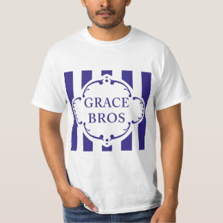 Grace Bros. T-Shirt
