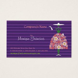 Grace - Business Card