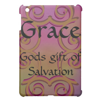 Grace  case for the iPad mini