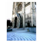 Grace Cathedral Post Cards