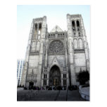 Grace Cathedral Postcards