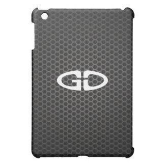 Grace Church iPad - Grill Cover For The iPad Mini