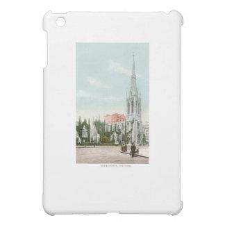 Grace Church, New York iPad Mini Cases