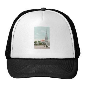 Grace Church, New York Trucker Hat