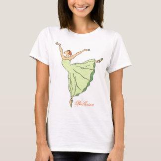 Grace en Pointe T T-Shirt