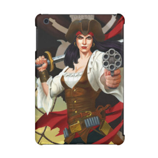 Grace Flynn - IPAD Mini Case 2 & 3