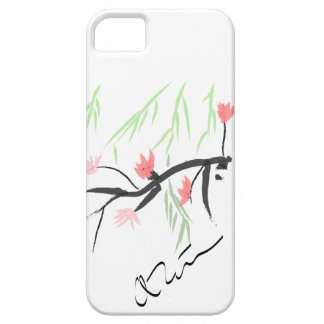 Grace Garden iPhone SE/5/5s Case
