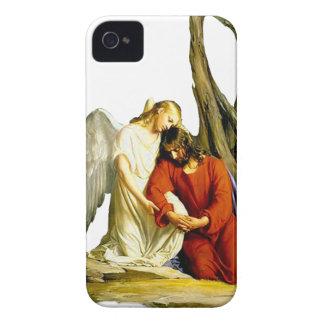 GRACE I N GETHSEMANE iPhone 4 CASES
