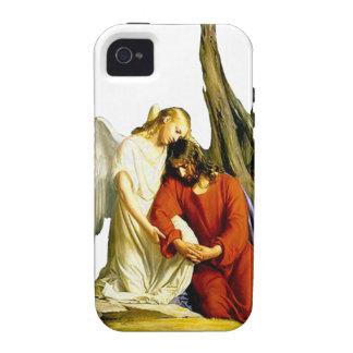 GRACE I N GETHSEMANE iPhone 4/4S CASES