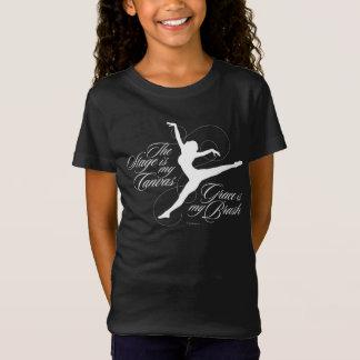 Grace Is My Brush (Dance) T-Shirt