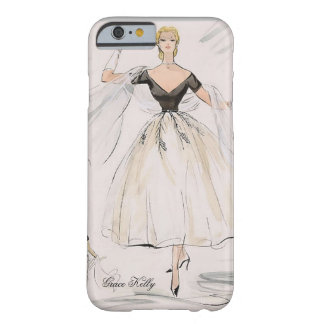 Grace Kelly case for iPhone 6 case