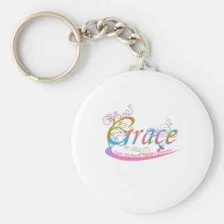 Grace Key Chain
