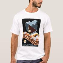 Grace Line T-Shirt