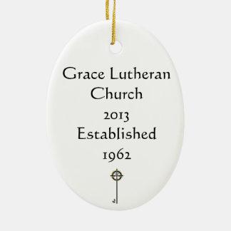 Grace Lutheran Church 2013 Christmas Ornament