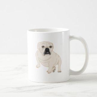 Grace Mertes Rescued Bulldogs Coffee Mug