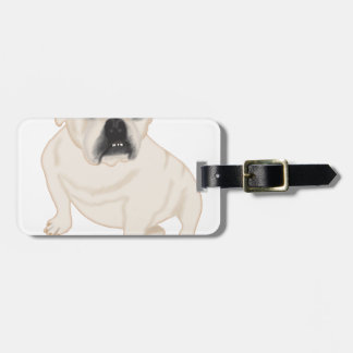 Grace Mertes Rescued Bulldogs Tag For Bags