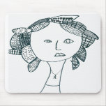 Grace Miller-Hecht Mouse Pads