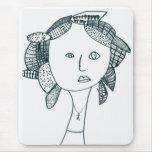 Grace Miller-Hecht Mouse Pads