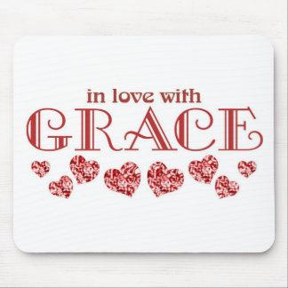 Grace Mouse Pad