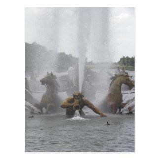 Grace of Water Postcard