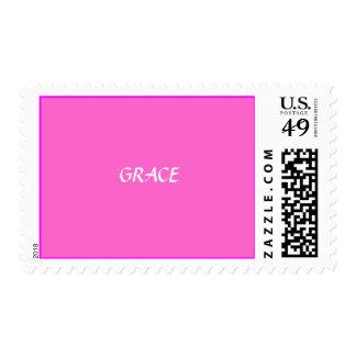 GRACE Postage