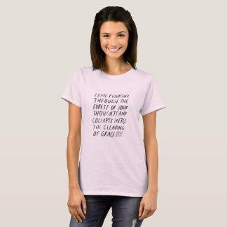 grace quote T-Shirt