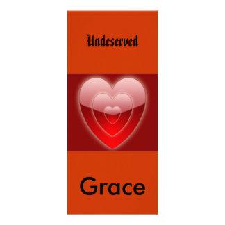 Grace Rack Card