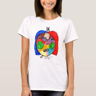 Grace Self-Portrait T-Shirt