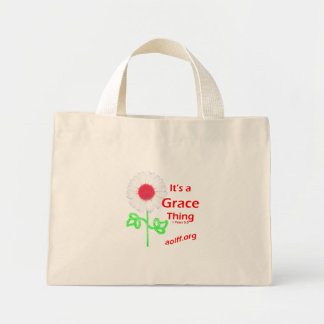 Grace Thing Floral Bag