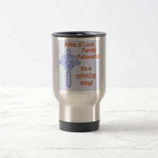 Grace Thing mug