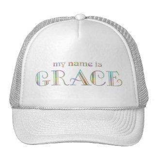 Grace Trucker Hat