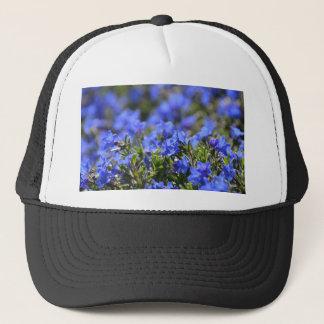 Grace Ward Flower Trucker Hat