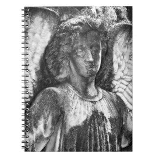 Graceful Angel Notebook