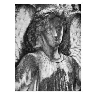 Graceful Angel Postcard