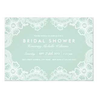 Browse the Bridal Shower Invitations Collection and personalize by color, design, or style.