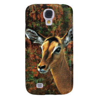 Graceful Lady fantasy art, Graceful Ladyby Ro... Galaxy S4 Covers