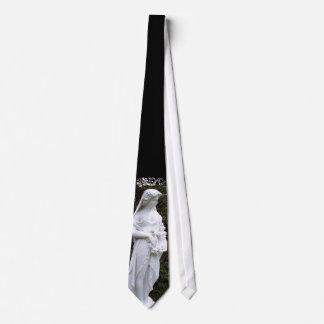 Graceful Statue Tie