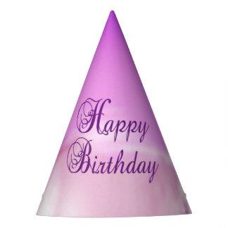 Gracefulness Birthday Party Hat