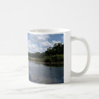 "Graception Photography ""Chattahoochee-scape"" Mug"