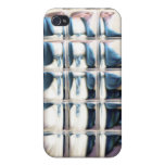 Graces customizable i iPhone 4/4S cover