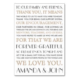 Gracias a casar a huéspedes